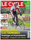 Oxabike interviewée dans Le Cycle, édition de novembre
